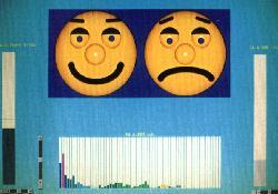 traurige smileys bilder